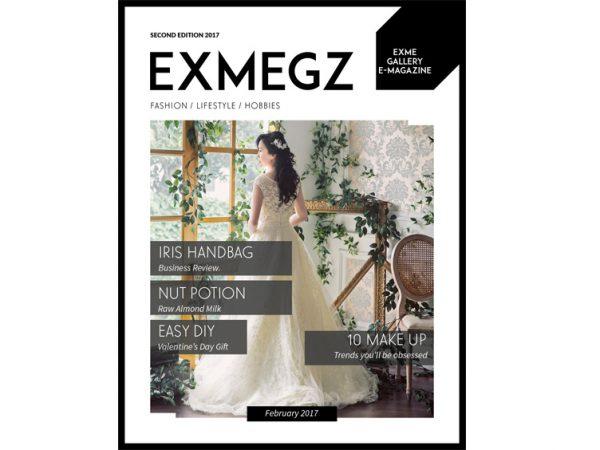 Exme Magazine – February 2017