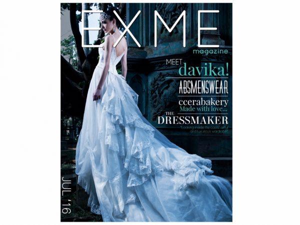 Exme Magazine – July 2016