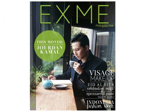 Exme Magazine – June 2016