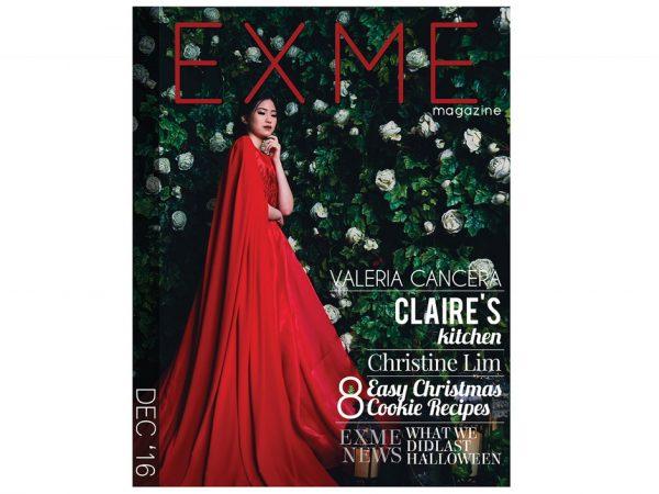Exme Magazine – December 2016