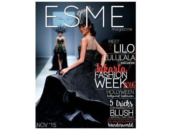 Exme Magazine – November 2015