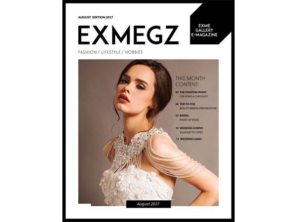 Exme Magazine – August 2017