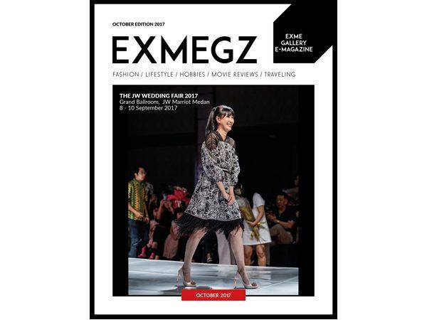 Exme Magazine – October 2017